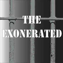 The Exonerated: Sept. 27 - Oct. 12, 2013