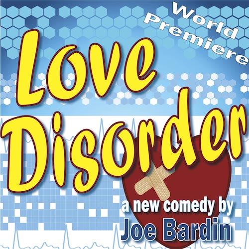 Love Disorder, part of the 2014-2015 season