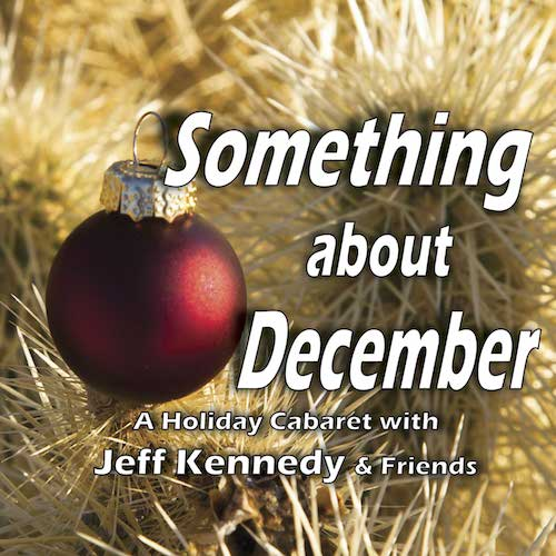Something About December…, part of the 2014-2015 season