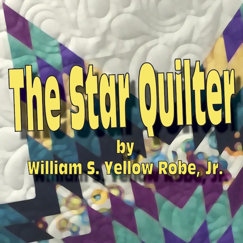 The Star Quilter, part of the 2015-2016 season