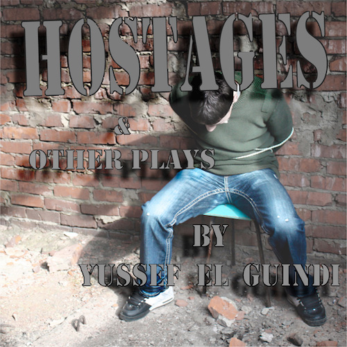 Hostages & other plays, part of the 2016-2017 season