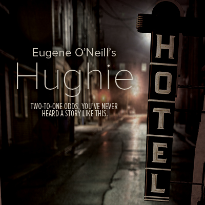 Hughie, part of the 2016-2017 season