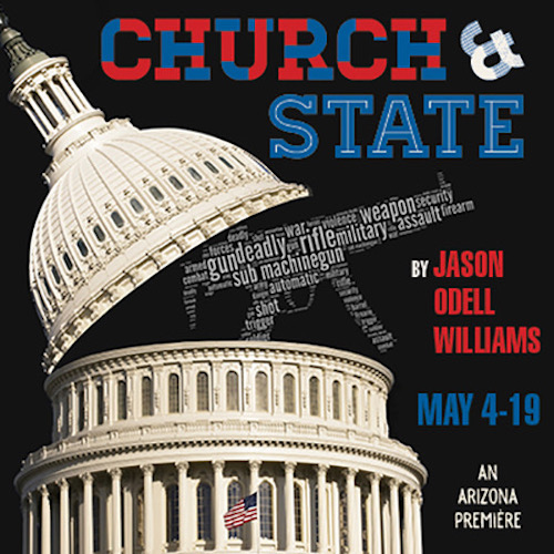 Church & State, part of the 2017-2018 season