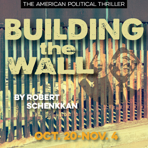 An article about Building the Wall