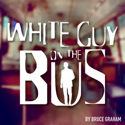 An article about White Guy on the Bus