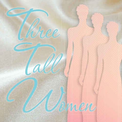 Edward Albee's Three Tall Women, part of the 2019-2020 season